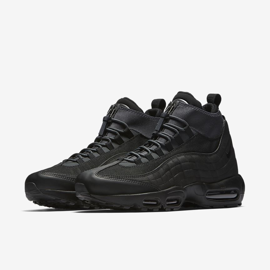huge discount 92040 06580 Botte Nike Air Max 95 SneakerBoot pour Homme