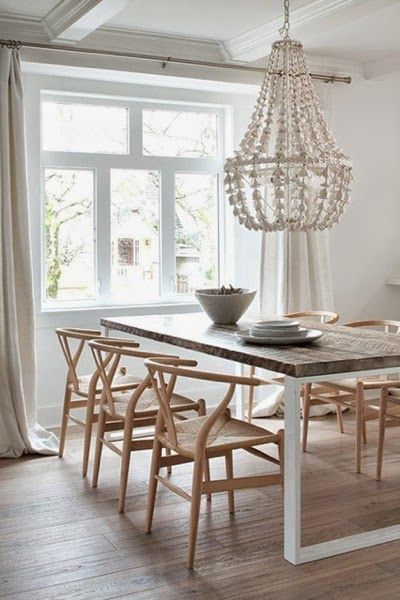 caract rielle les lustres en perles de bois. Black Bedroom Furniture Sets. Home Design Ideas
