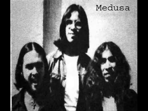 Medusa - Noche (1973) ROCK MEXICANO DE LOS 70 - YouTube