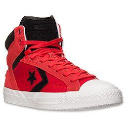 Men S Converse Cons Star Player Plus Hi Casual Shoes
