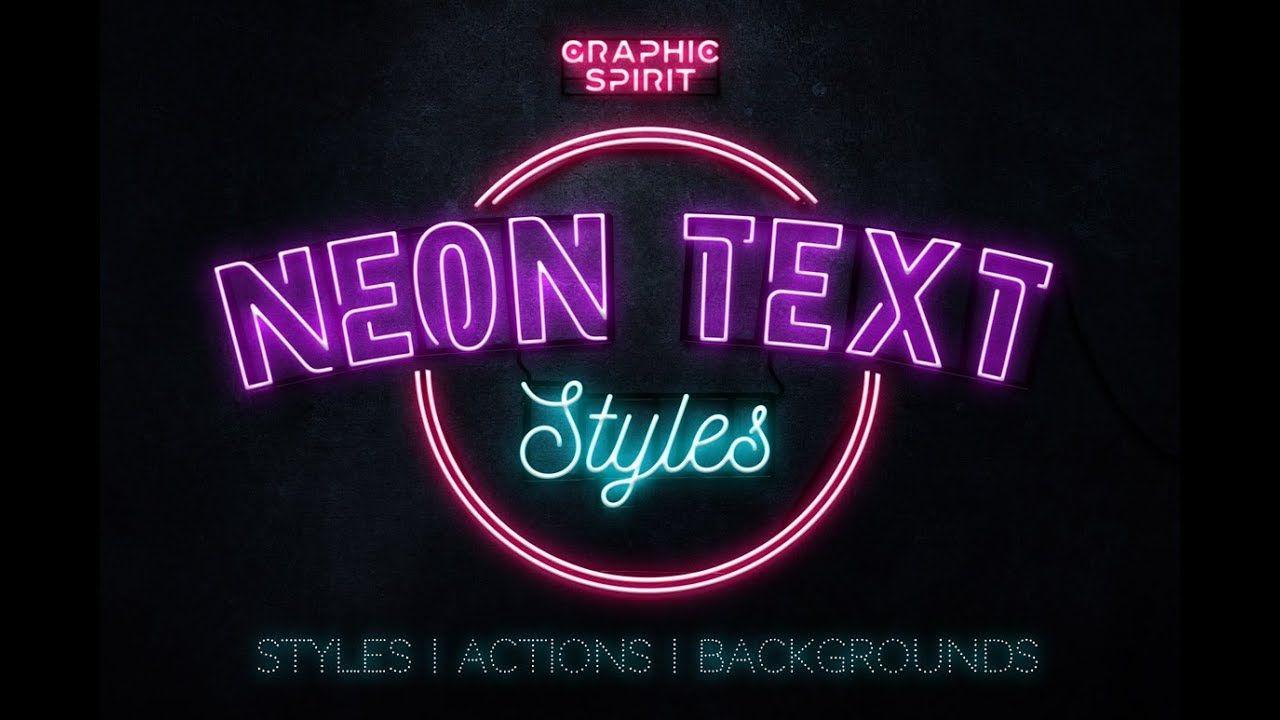 """Light the path"" theme idea Neon signs, Neon, Layer style"