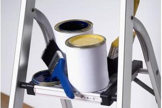 How to Paint Formica Walls | Painting formica, Painting ...