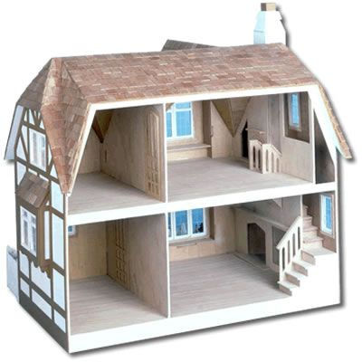 Photo of Doll Houses – Greenleaf The Glencroft