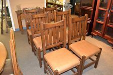 arts and crafts furniture -  Arts and Crafts 8 Mission Oak Dining Chairs  - #Art... -  arts and crafts furniture –  Arts and Crafts 8 Mission Oak Dining Chairs  – #Arts #ArtsAndCraft - #art #Arts #ArtsAndCraftsactivities #ArtsAndCraftsdiningchairs #ArtsAndCraftsfairs #ArtsAndCraftsgiftbasket #ArtsAndCraftsletters #ArtsAndCraftstable #Chairs #Crafts #Dining #furniture #Mission #Oak