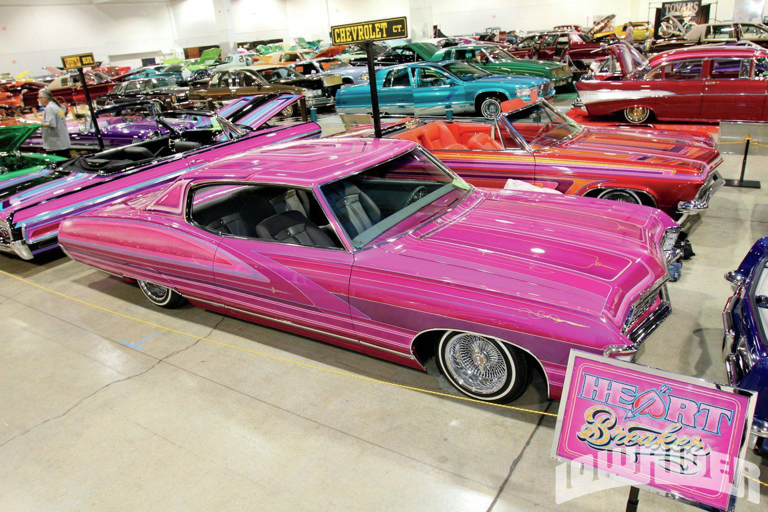 Lifestyle Car Club - Heart Breaker | Lifestyle lowrider ...