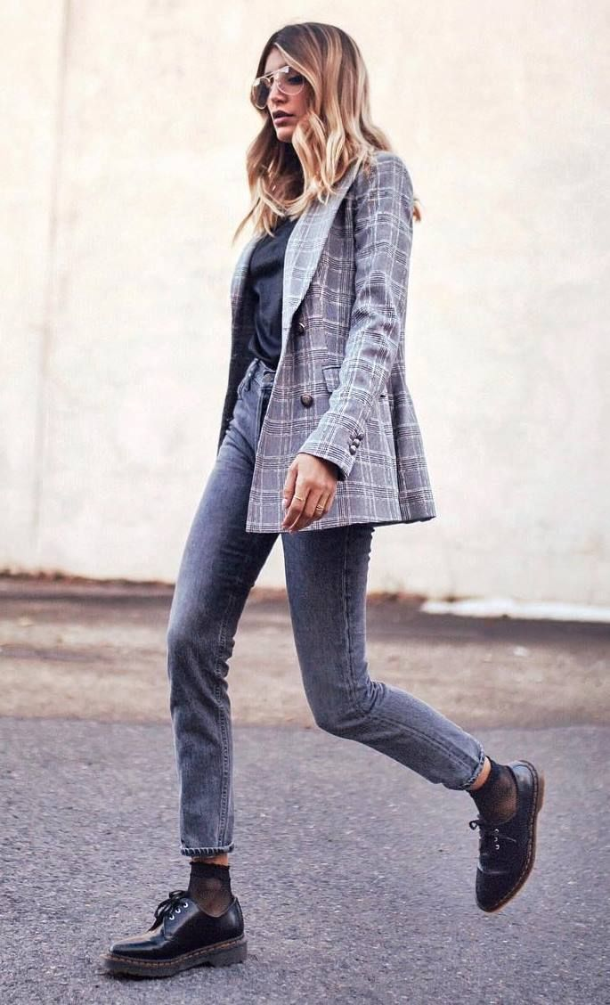 30+ Trendy Fall Street Outfits To Try Right Now | outfit | Style