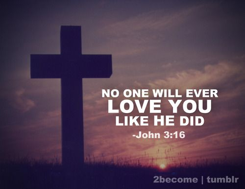 No one - God Loves you, Click like if you feel his love - http://www.facebook.com/pages/God-Loves-You/177820385695769?ref=hl
