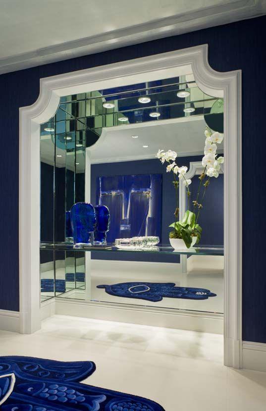 Bradfield Tobin Luxury Interior Design Moroccan Moderne Palm Beach Contemporary Interior Design Living Room Contemporary Interior Design Luxury Interior