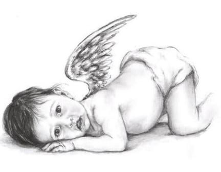 Cute Angel Baby Tattoo Designs 101 Good Tattoo Ideas Baby