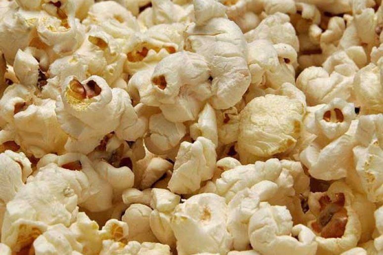 Movie Theater Popcorn is Ridiculously Unhealthy and You