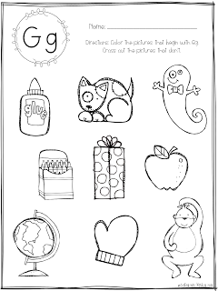 beginning sounds printable pack giveaway alphabet worksheets pinterest giveaway alphabet. Black Bedroom Furniture Sets. Home Design Ideas