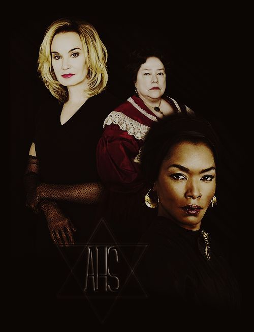 American Horror Story Season 3 Coven American Horror Story