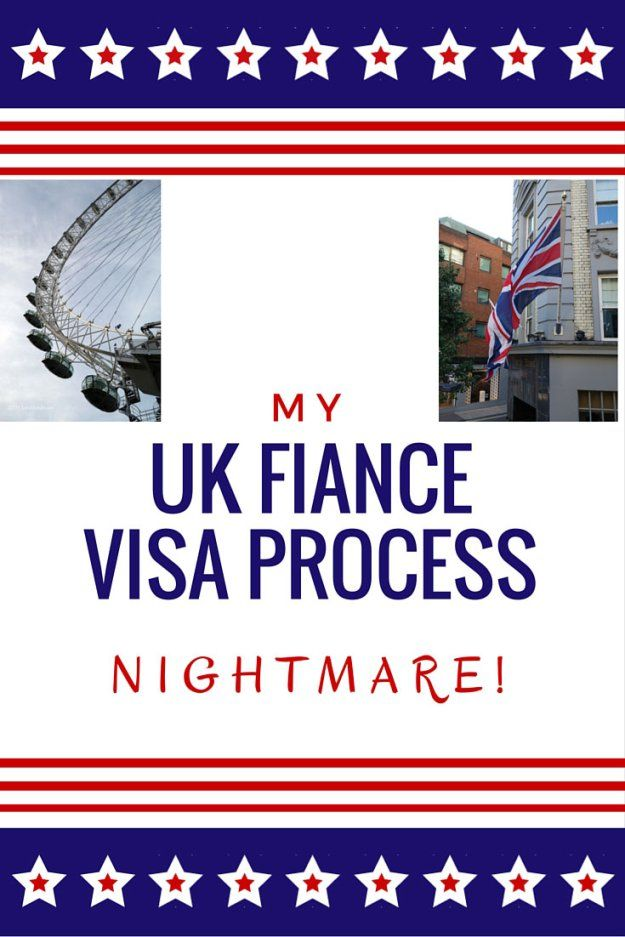 Why My Uk Fiance Visa Process Was A Nightmare Fiance Visa Life