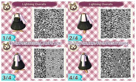 Bramble S Crossing Animal Crossing Qr Codes Clothes Animal Crossing Qr Qr Codes Animal Crossing