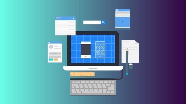[Udemy 100 Free]Mobile App development for beginners