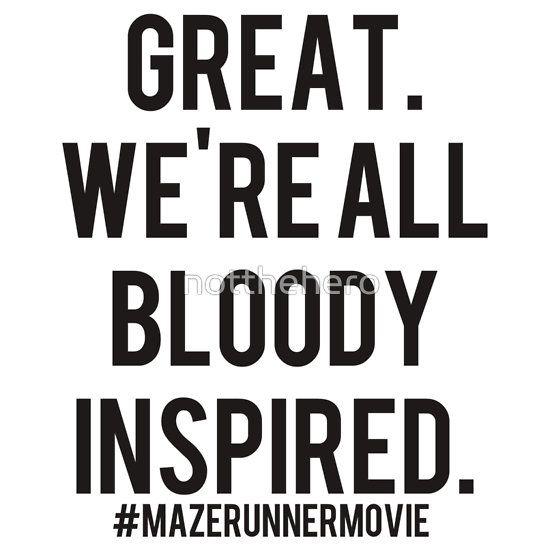 maze runner book series pdf