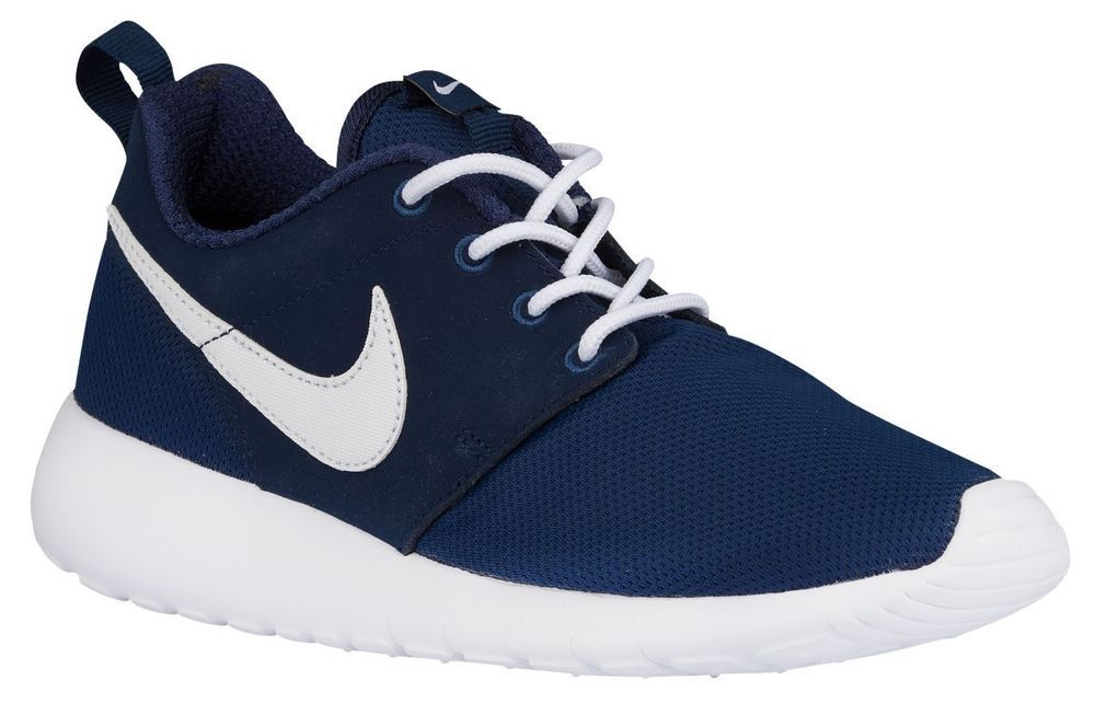 8e54391ac1f75 Nike Roshe One Boys  Preschool Midnight Navy White 49427416  fashion   clothing  shoes  accessories  kidsclothingshoesaccs  boysshoes  ad (ebay  link)