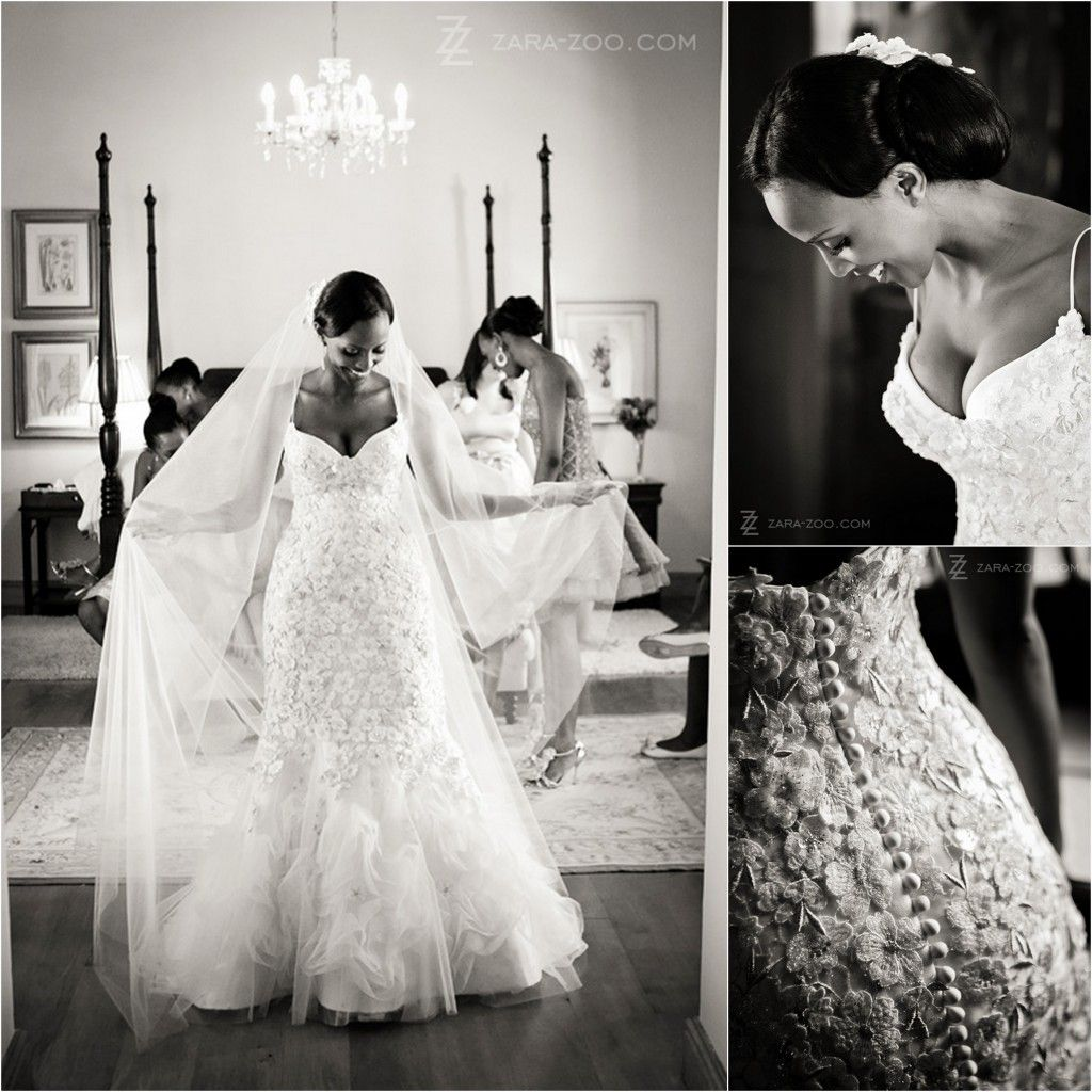 Real Weddings {South Africa}: Nwabisa & Mikki! - Blackbride.com ...