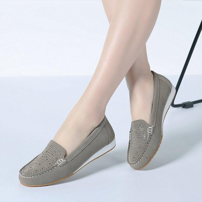Women Slip On Ballet Flats Comfortable