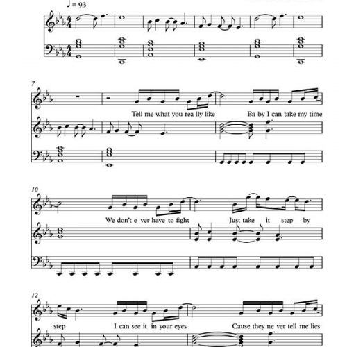 Blackbird Sheet Music Beatles Sheet Music Piano Sheet Music
