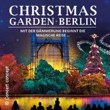 Amazing Christmas Garden Berlin BERLIN Botanischer Garten Berlin BERLIN Botanischer Garten Berlin