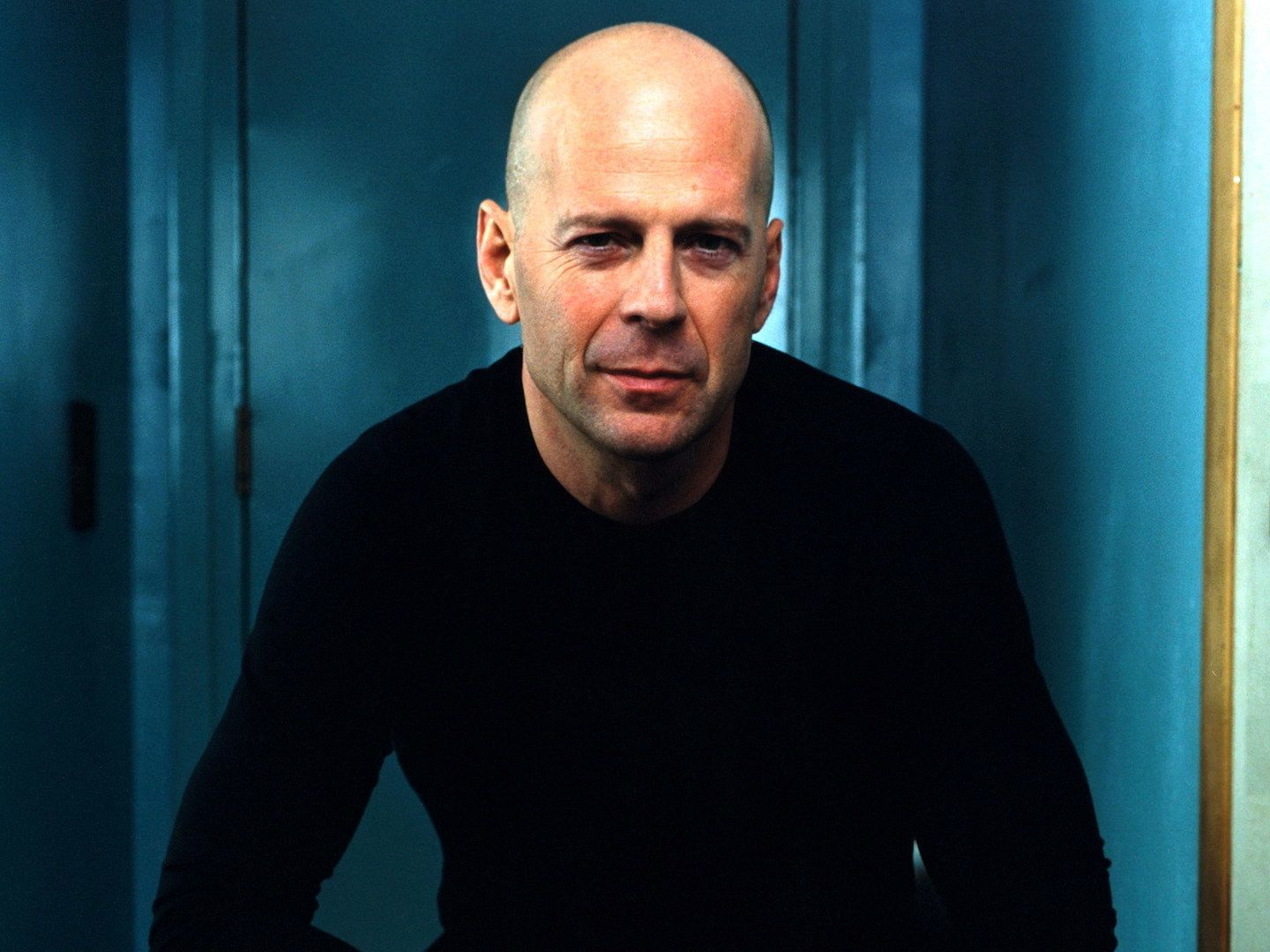42 best Bruce Willis images on Pinterest | Bruce willis, Emma ...