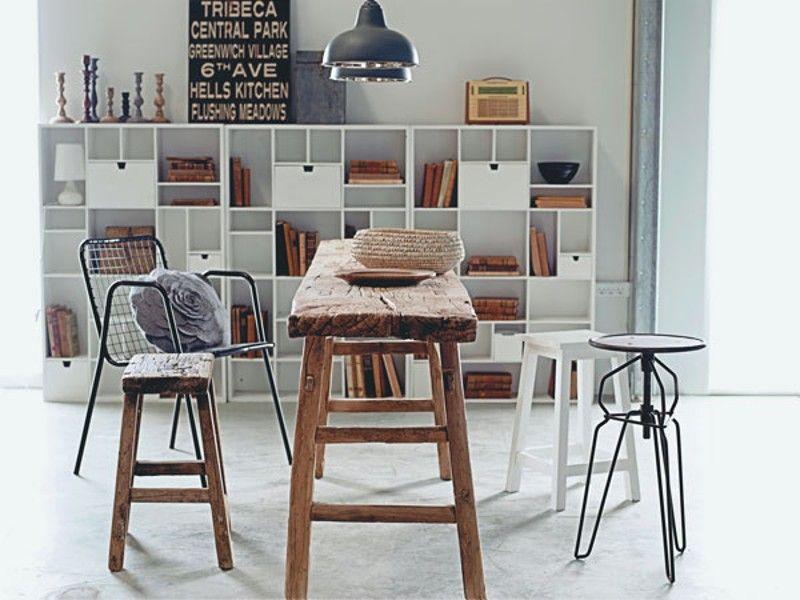 27 Wohnideen zum platzsparenden Einrichten Interiors - wohnideen fur kleine wohnzimmer
