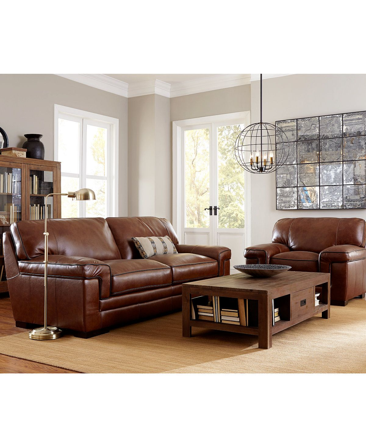 Admirable Myars 91 Leather Sofa Oakland Living Leather Sofa Lamtechconsult Wood Chair Design Ideas Lamtechconsultcom