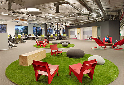 google office environment. does your office environment match officeu0027s personality check out our newest blog to learn google r