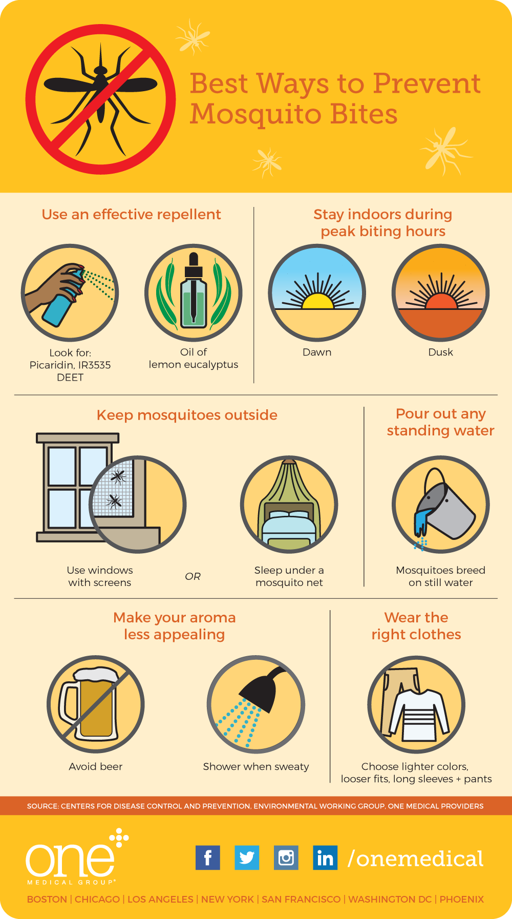 7 Ways To Mosquito Proof 100 Images 7 Natural Ways To