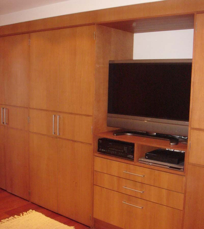 Photos closets closets de madera en venezuela dise o for Software para hacer muebles de madera