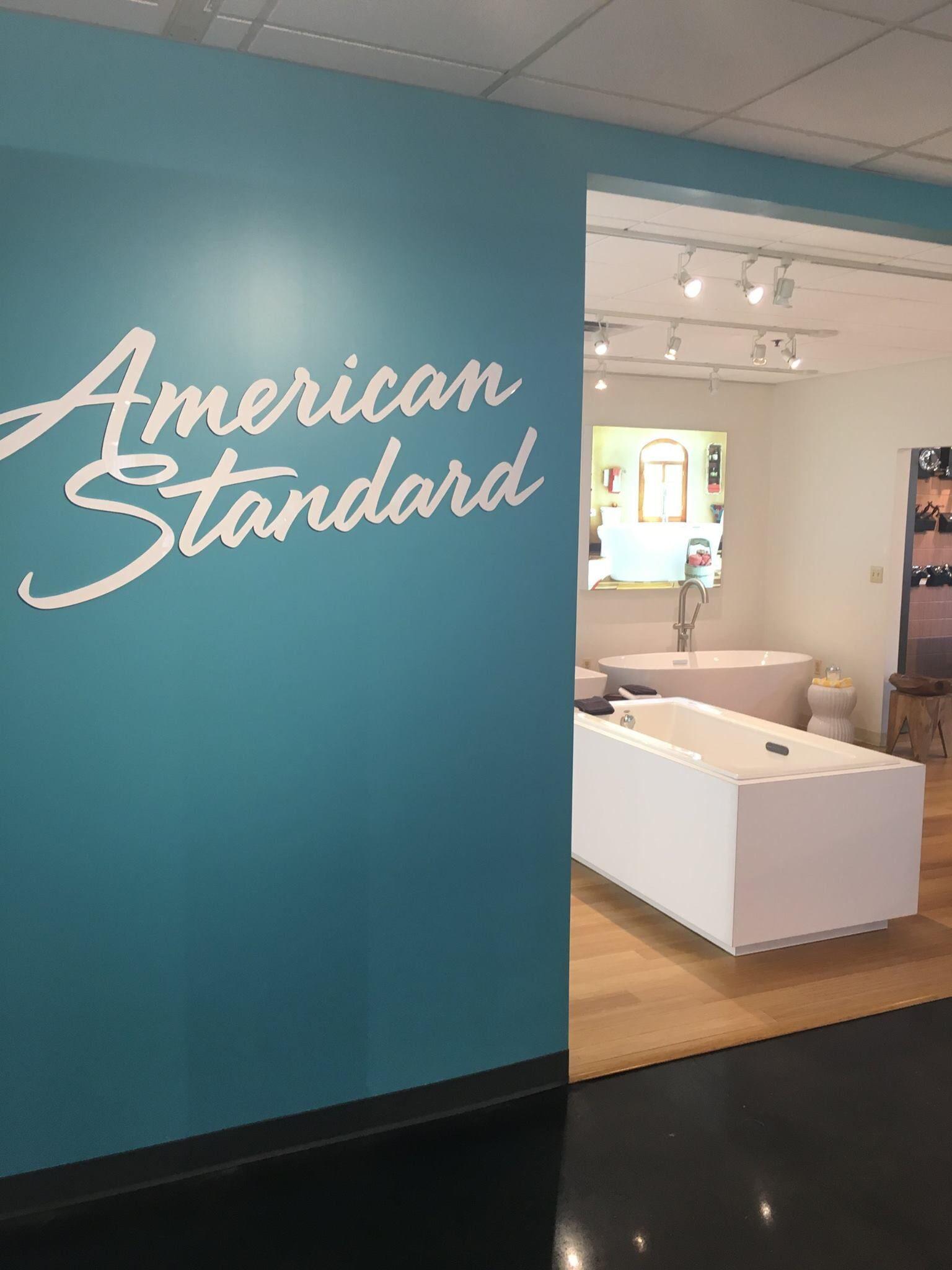 American Standard Showroom NYC | American Standard Showroom NYC ...