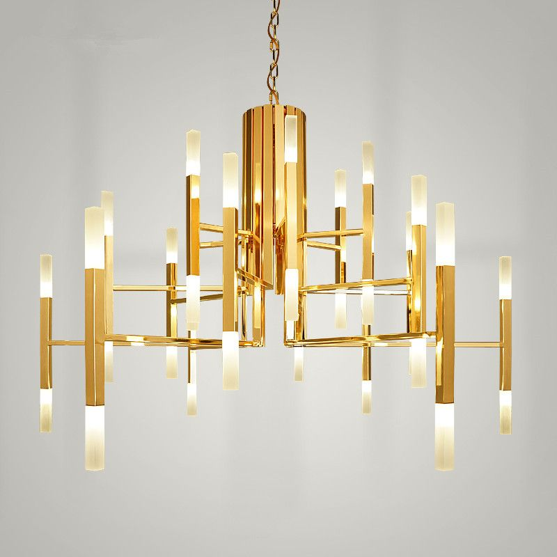 Find More Chandeliers Information About Nordic LED Chandelier Lighting ALAM Ceiling Lamp Creative Living Room Bedroom