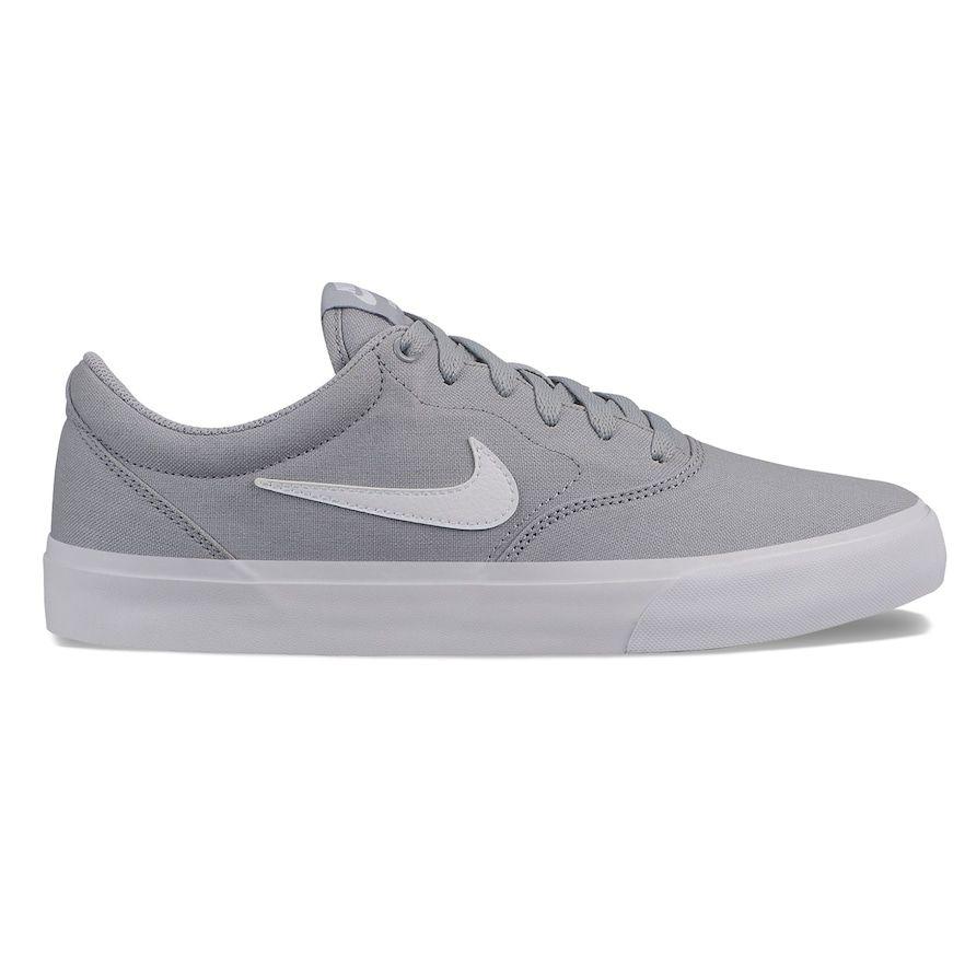 Nike SB Charge Solarsoft Men's Skate Shoes   Mens skate shoes ...