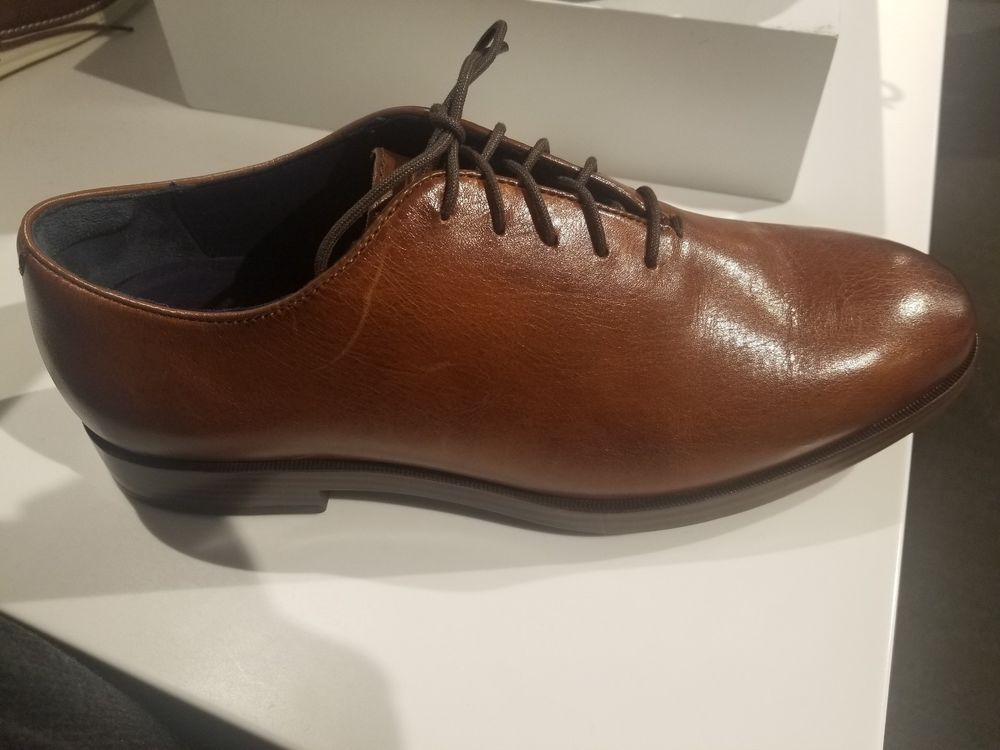 search for authentic nice shoes well known Jefferson Wholecut oxford #fashion #clothing #shoes ...