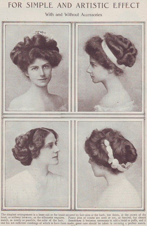16+ Edwardian hairstyles ideas in 2021