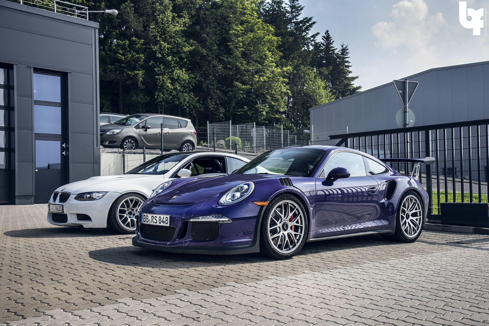 https://flic.kr/p/KbAqu2 | Porsche GT3 RS | Become a fan on Facebook Check out…