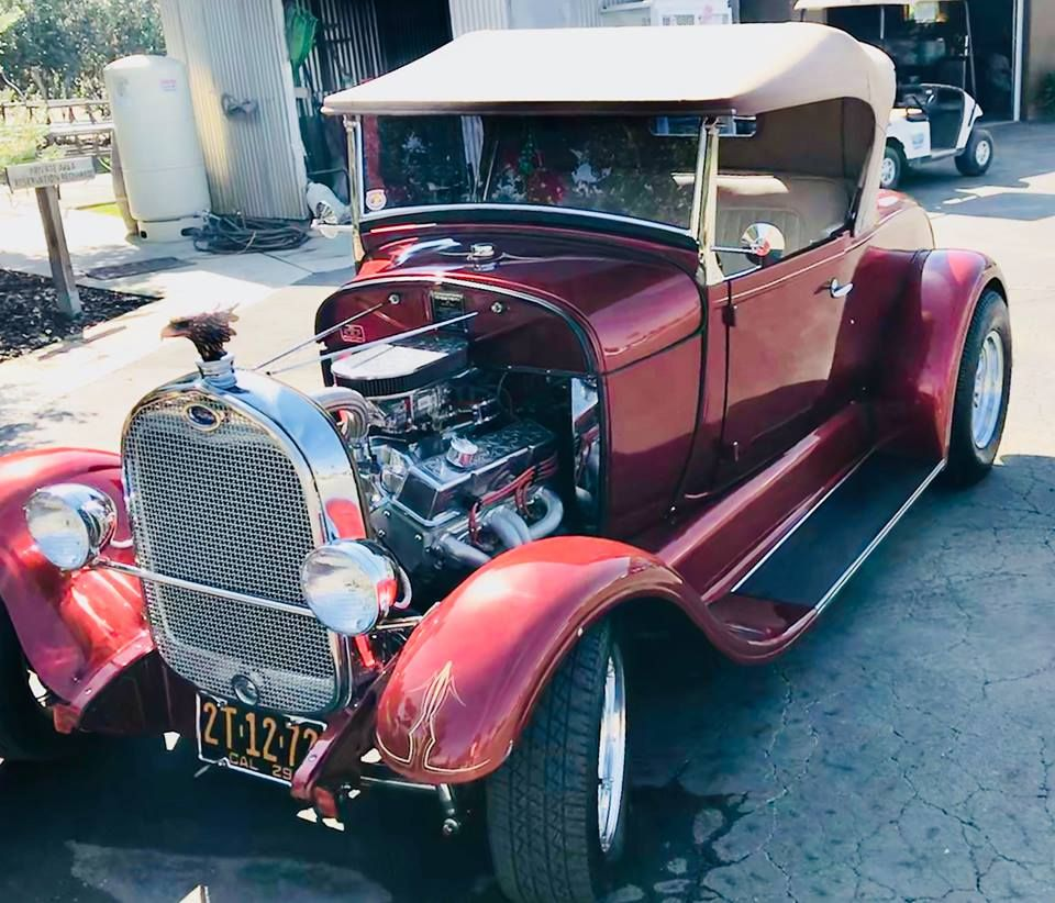 1929 Ford Model A Hot Rod (CA) - $30,000 Contact: Loyal 916-812-0111 ...
