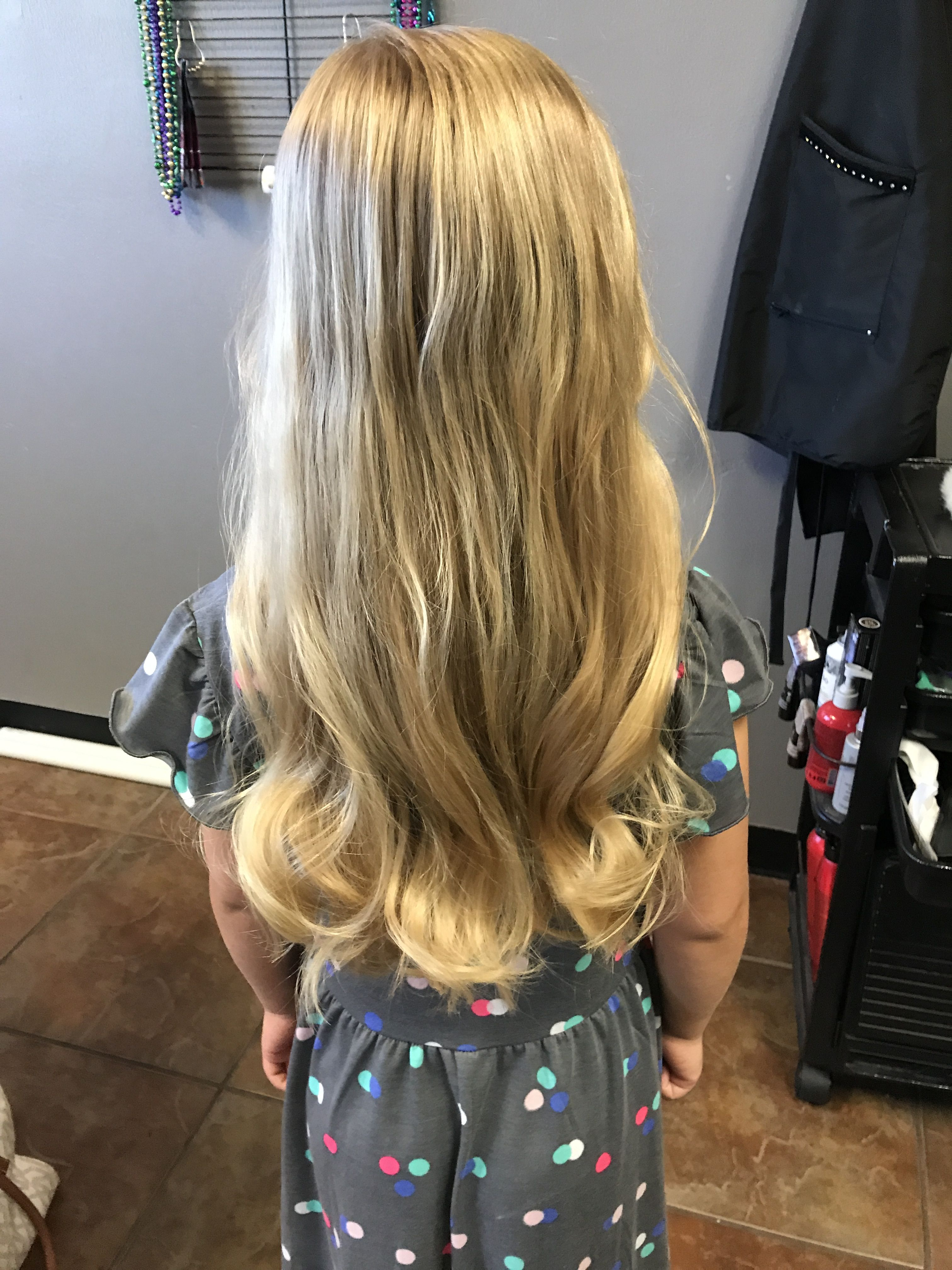 Loose waves hair pinterest loose waves
