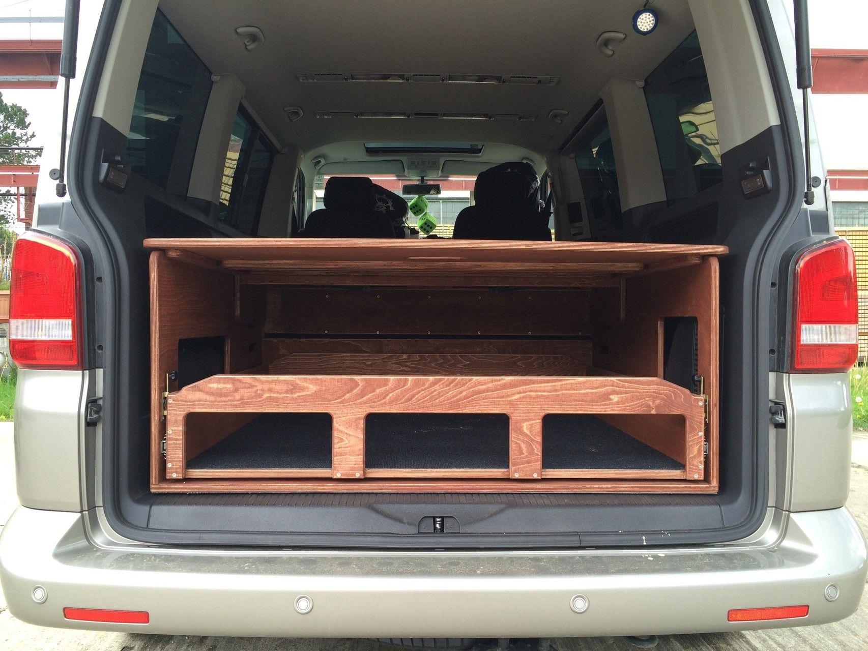 fahrzeugausbau camping multiflexboard alternative vw t5. Black Bedroom Furniture Sets. Home Design Ideas