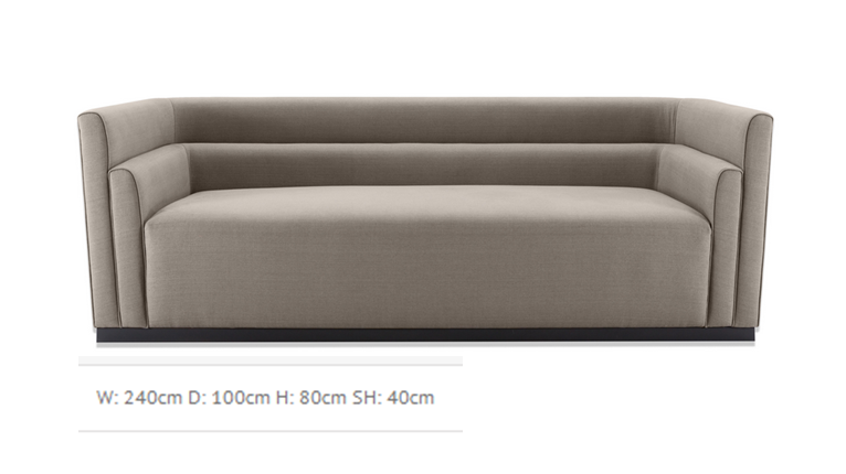 Pin By Lumeiling On 7788传图 Bespoke Sofas Sofa Luxury Sofa