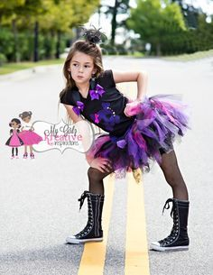 Diy Rock Star Costume Ideas Pesquisa Google Tutus Pinterest