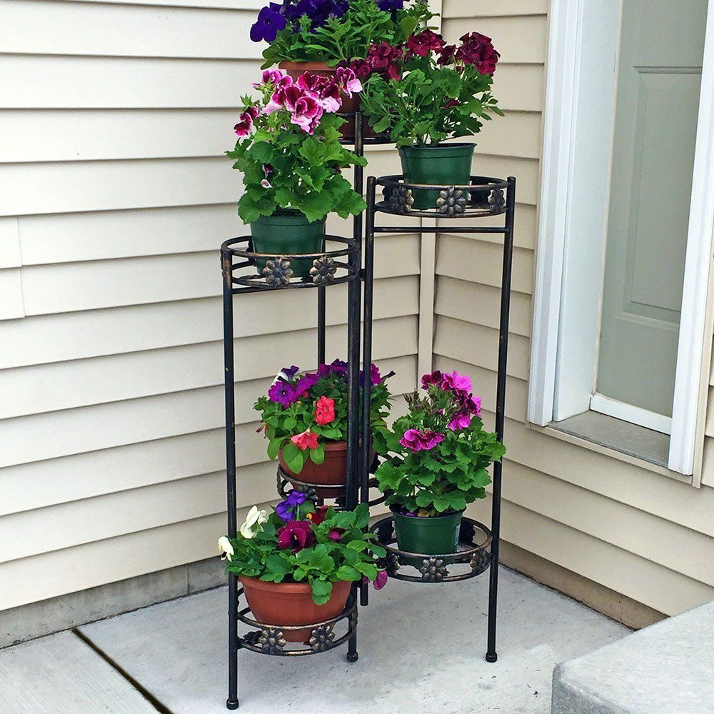 7 Budget Friendly Small Front Porch Decorating Ideas For Summer