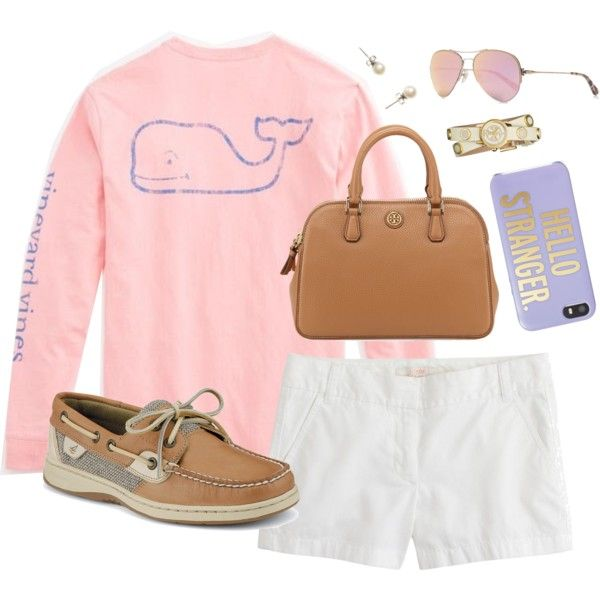 3ebb206b3f62 Workday at Vineyard Vines by southerntides on Polyvore featuring polyvore