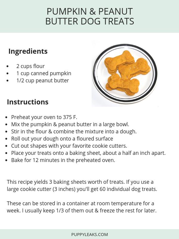 Pumpkin Peanut Butter Dog Treats Puppy Leaks Healthy Dog Treats Homemade Dog Biscuit Recipes Dog Treats Homemade Recipes