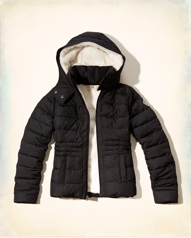 Pin By Kaylin Pham On Istyle Puffer Jacket Black Outdoor Wear Women Outerwear Jackets [ 1450 x 1160 Pixel ]