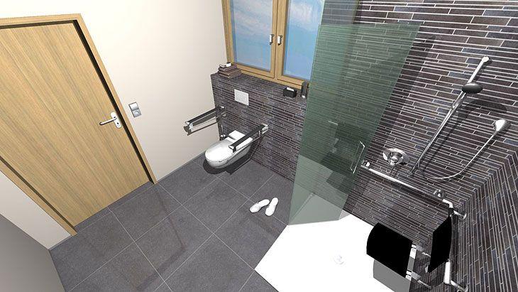 6 tipov do kúpeľne bez bariér - Viva eshop | kúpelňa pre