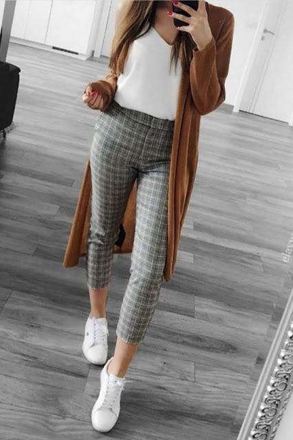 31 + Lovely Winter Outfits To Inspire You #collegeoutfits
