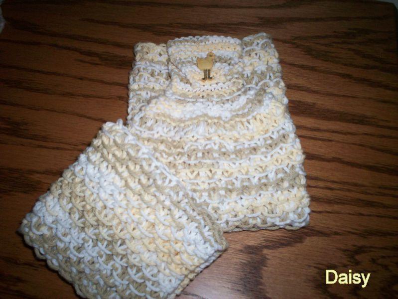 image patron tricot gratuit essuie-mains | Tricots | Pinterest | Tricot