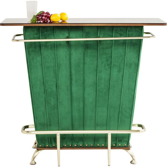 Bar Lady Rock vert - KARE Design Party Ideas Pinterest Rock - kare design wohnzimmer